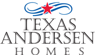 Logo for Texas Anderson Homes